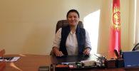 Рита Карасартова назначена директором Агентства начального профессионального образования