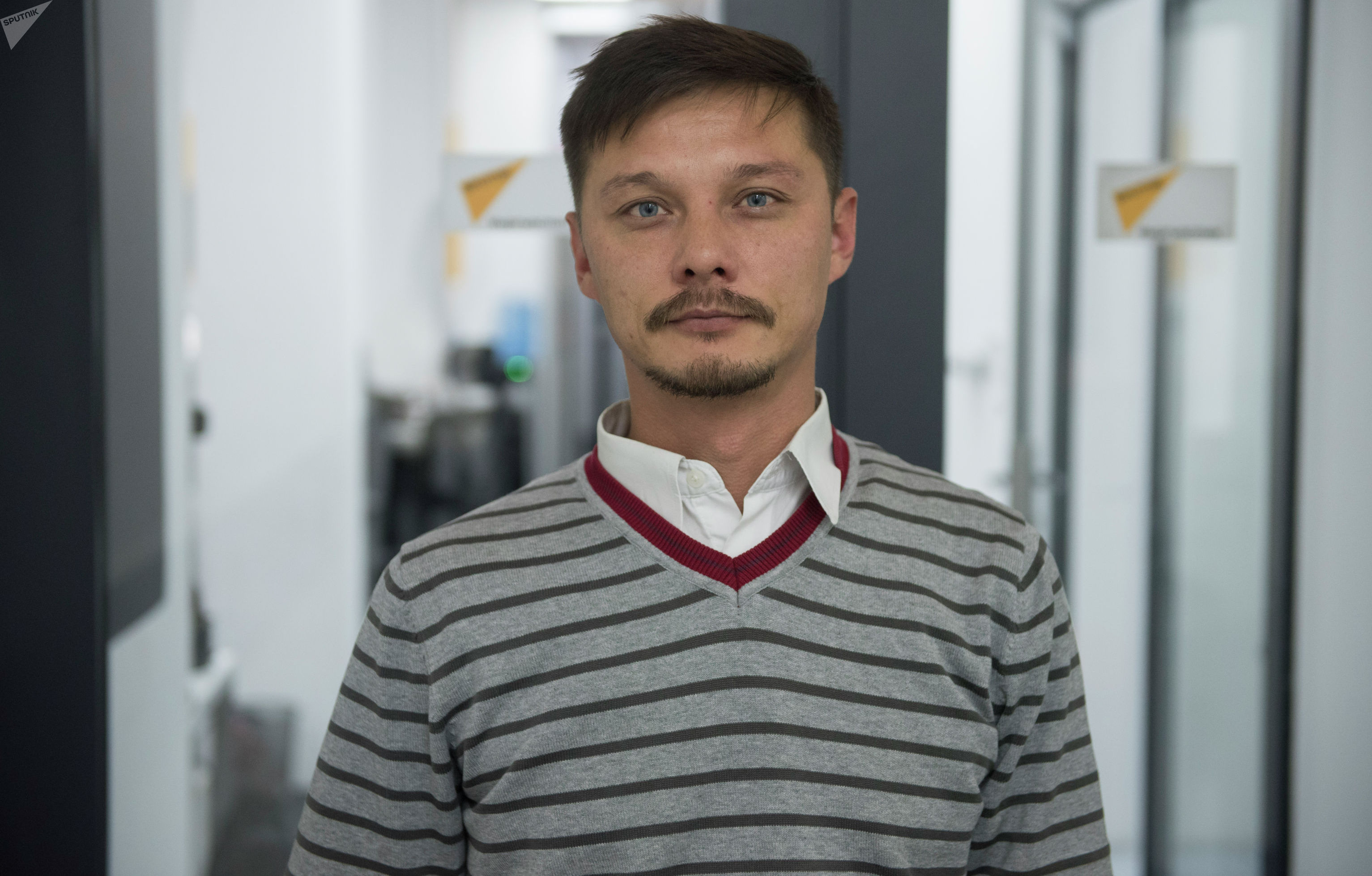 Заместитель главы Всемирной конфедерации этноигр Нурмат Кайыпов
