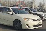 Случай со стрельбой произошел на пересечении проспекта Чингиза Айтматова и Южной магистрали сегодня днем, пишет автор публикации в Facebook.