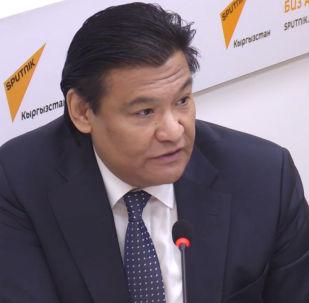 Советник премьер-министра Кыргызстана, экономический эксперт Кубат Рахимов предложил кыргызстанцам альтернативный способ заработка на рынке Евразийского экономического союза (ЕАЭС).