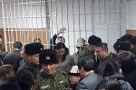 Свердловский районный суд Бишкека вынес приговор по делу о коррупции при модернизации столичной ТЭЦ. Смотрите в нашем видео, что происходило в суде после объявления приговора.