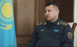 Месяц назад на погранпост Ишкобод на таджикско-узбекской границе было совершено нападение. В нем принимали участие мужчины, женщины и дети. Стало известно, какие меры после этого приняли власти Казахстана.