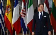 Премьер-министр Люксембурга Ксавье Беттель. Архивное фото