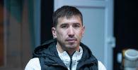 Кыргызстандын футбол боюнча улуттук курама командасынын оюнчусу, Дордой футбол клубунун чабуулчусу Мирлан Мурзаев