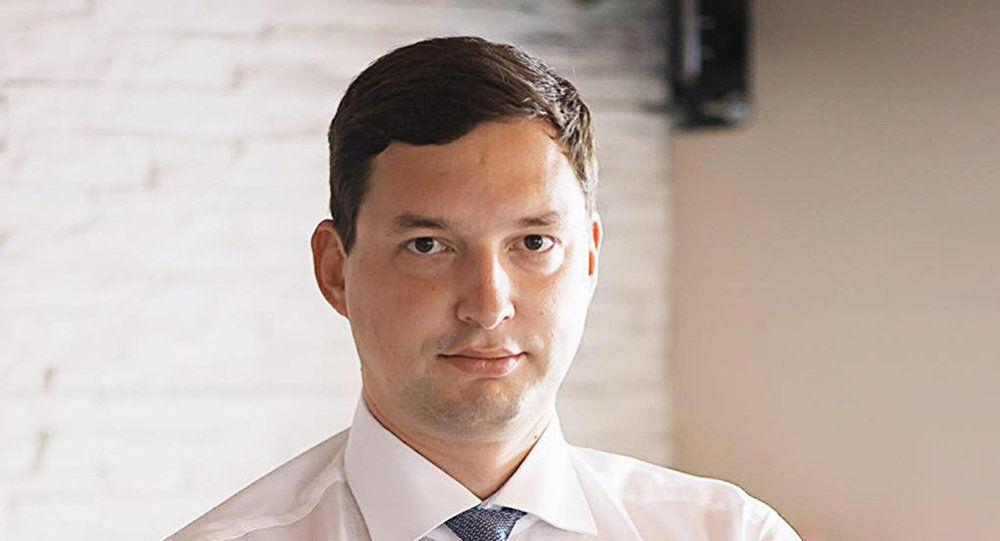 Глава комиссии по спортивному праву Ассоциации юристов России Сергей Алексеев