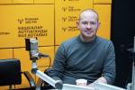 Специалист по пищевой безопасности Артем Кичигин