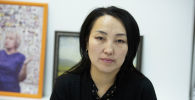 Саламаттык сактоо министрлигинин алдындагы Эндокринология борборунун дарыгери Назгүл Абылова