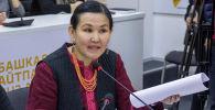 Глава общественного объединения Таза табигат Анара Дауталиева высказалась о запрете денежных сборов в школах республики.