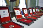 Быйыл негизделген Чыңгыз Айтматов атындагы Мамлекеттик жаштар сыйлыгы өз ээлерин тапты