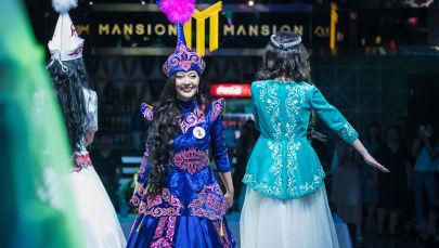 Участница конкурса красоты Мисс Мира из Кыргызстана Екатерина Заболотнова. Архивное фото