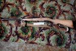 В Иссык-Кульской области прошел рейд Арсенал, во время которого сотрудники милиции изъяли 10 единиц огнестрельного оружия