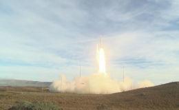 Глава Пентагона сообщил об успешном испытании баллистической ракеты, которая ранее была запрещена Договором о РСМД. Соединенные Штаты вышли из соглашения в одностороннем порядке.