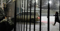 Экс-депутатка Кылмыш-жаза кодексинин 244 (Барымтага алуу) жана 264-беренелери (Массалык башаламандык уюштуруу) боюнча айып тагылууда.