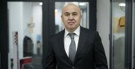 Жогорку Кеңештин депутаты, Бир Бол фракциясынын лидери Алтынбек Сулайманов