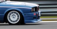 BMW автоунаасы. Архивдик сүрөт
