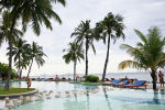 Мальдив аралы. Архивдик сүрөт