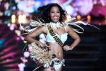 Победительница конкурса красоты Клеманс Ботино