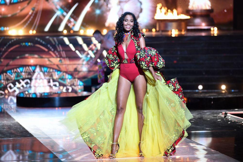 Конкурс красоты Мисс Франция — 2020 состоялся в Марселе
