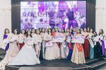 Победительницей конкурса красоты Мисс Бишкек — 2019 стала Ширин Намазбекова