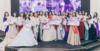 Бишкек сулуусу сынагы