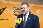Член Совета Федерации РФ Константин Косачев заявил, что действия эстонских властей в отношении Sputnik Estonia — откровенное хамство с политической точки зрения.