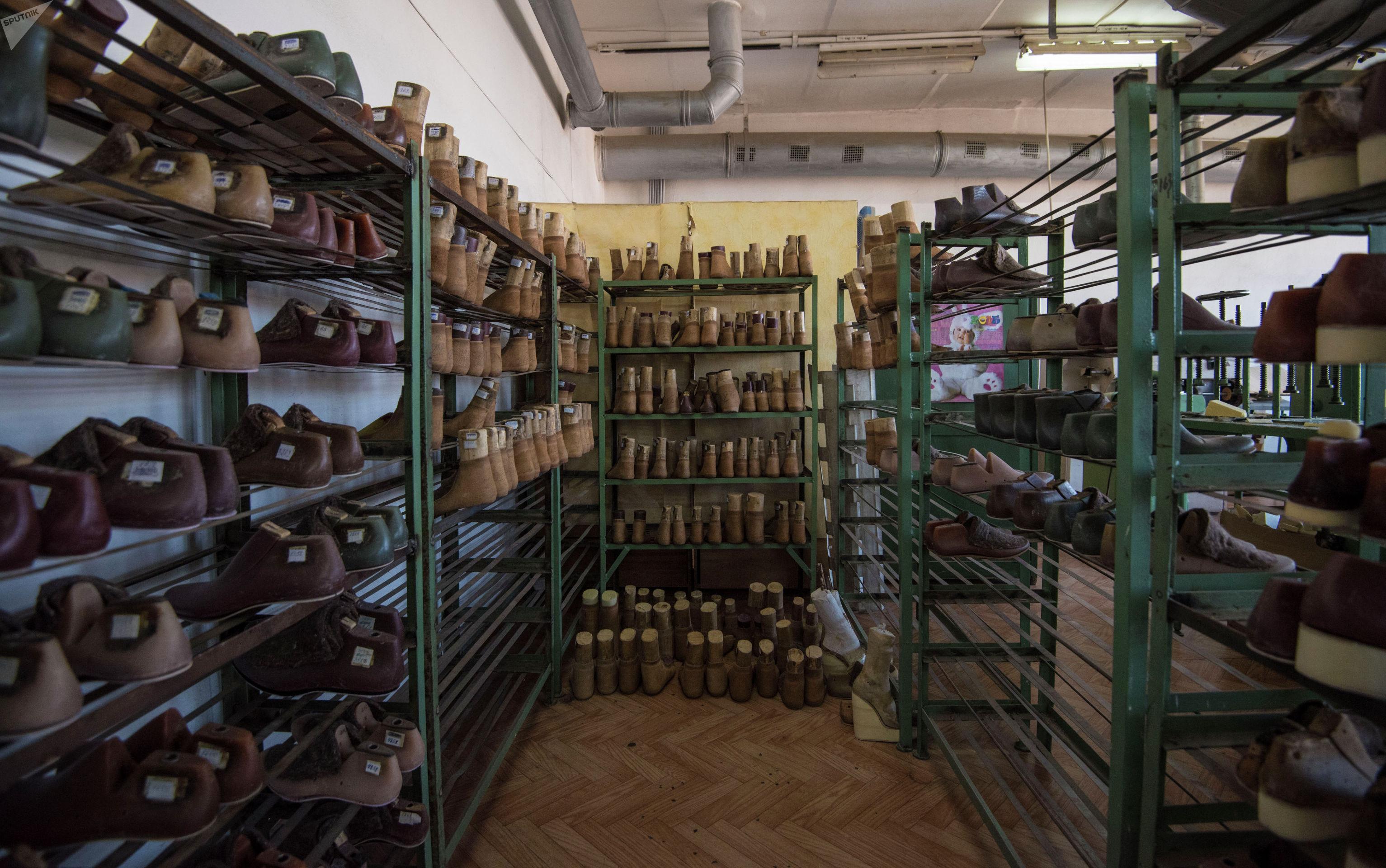 Протезы изготовленные сотрудниками центра протезно-ортопедических изделий в Бишкеке