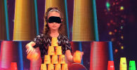 В воскресном выпуске детского шоу талантов Лучше всех на российском Первом канале показали выступление 11-летней спортсменки из Кыргызстана Альбины Орозакуновой.