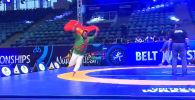 Кыргызстандык балбан алыш күрөшү боюнча дүйнө чемпиону болду. Аталган мелдеш Казакстандын борбору Нур-Султан шаарында өтүп, 23-декабрда жыйынтыкталды.