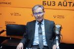 Заместитель министра образования и науки Нурлан Омуров