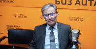 Заместитель министра образования и науки Нурлан Омуров. Архивное фото