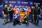 Кыргызстандык балбандар алыш бел боо күрөшү боюнча дүйнө чемпионатында беш алтын, бир коло медаль утту