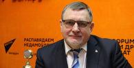 Председатель белорусского республиканского общественного объединения Белая Русь Геннадий Давыдько