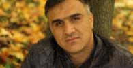 Директор российского Центра изучения современного Афганистана Омар Нессар