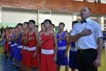 Кыргызстанда жаштар арасында бокс боюнча чемпионат башталды