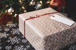 Новогодний подарок. Архивное фото