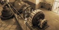 Быйыл КРдин энергетика тармагы 85 жылдыгын белгилөөдө. Буга байланыштуу Sputnik Кыргызстан агенттиги өлкөдө биринчилерден болуп курулган ГЭСтин видеосун сунуштайт.