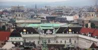 Вена шаары. Архивдик сүрөт