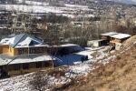 Фотография дома убитого директора Госагентства Сельводзащита при МЧС Сапара Бакыева