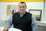 Бишкек шаардык мэриянын аппарат башчысы болуп иштеп жаткан Балбак Түлөбаев