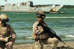 Немец ЖМКлары АКШ башында турган НАТО Россияга кирип келүү боюнча репетиция кылып жаткандыгын тартып алып, жарыялап жиберди.
