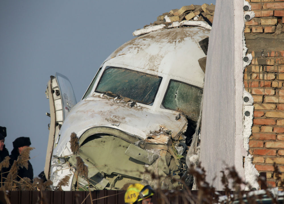 фото кто летел на разбившемся самолете некоторых