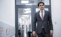 Адвокат Рустам Абдурауфов