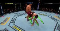 UFC подготовила подборку с лучшими боями — их, по мнению, организации шесть. В том числе такой интересный поединок, как за звание главного мерзавца.