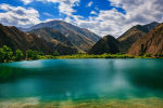 Фотограф и оператор Денис Франтсоузов поделился в Youtube видеоотчетом о путешествии в Кыргызстан. Путешественник провел в Кыргызстане три месяца в 2018 году. Однако, как написал сам автор видео, этого было недостаточно.