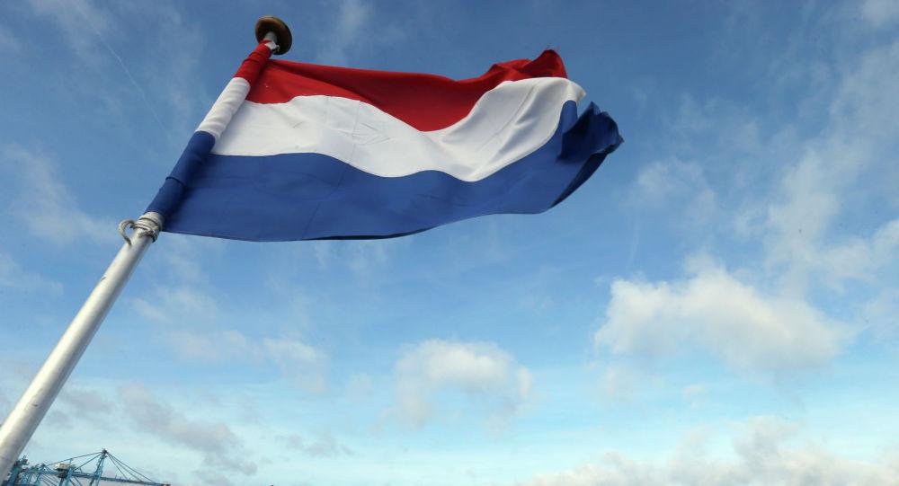 Нидерланддардын желеги. Архив