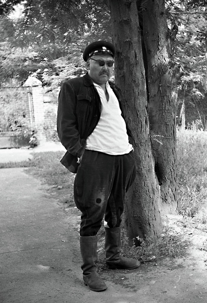 Зөөкүр Орозкулдун образындагы талант, 1975-жыл