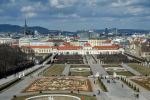 Вена шаары, Австрия. Архив