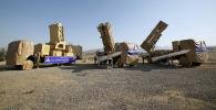 Фото, опубликованный на официальном сайте Министерства обороны Ирана изображена новая ракета-носитель Хордад-15 в неизвестном месте в Иране. 9 июня 2019 года