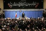 Ирандын жогорку жетекчиси Али Хосейни Хаменеи
