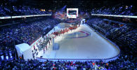 В швейцарской Лозанне состоялась церемония открытия третьих зимних Юношеских Олимпийских игр. 9 января 2020 года